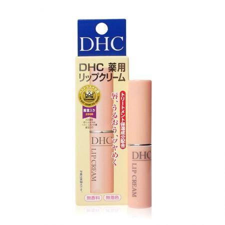 香港直邮 DHC橄榄系列护唇膏 1.5g/支*2