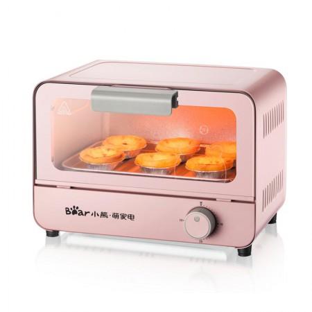 小熊(Bear)多功能家用烘焙烤箱6L DKX-B06C1