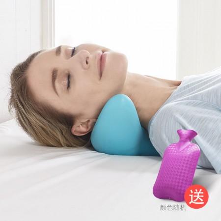 柏仕博 韩国原装c-rest重力指压颈椎按摩器 治疗器发明专利