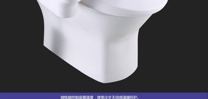 韩国现代智能洁身器hd-bs58a